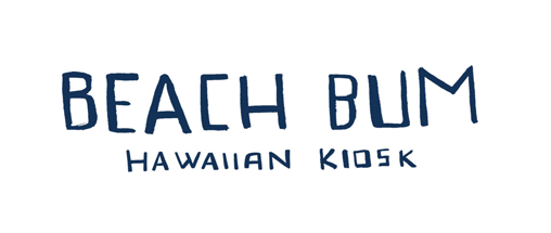 beach bum north adelaide logo
