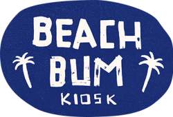 Beach Bum Brighton logo
